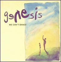 We Can't Dance [CD/DVD] - Genesis