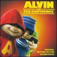 Alvin and the Chipmunks [Original Soundtrack] - Original Soundtrack