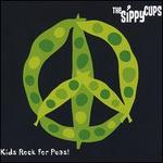 Kids Rock for Peas