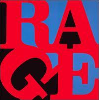 Renegades [Australia Bonus Tracks] - Rage Against the Machine