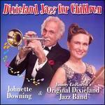 Dixieland Jazz for Children
