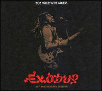Exodus [30th Anniversary Edition] - Bob Marley & the Wailers