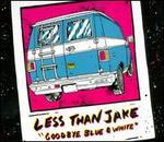 Goodbye Blue and White [CD/DVD]