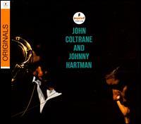 John Coltrane and Johnny Hartman - John Coltrane/Johnny Hartman