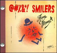 @#%&*! Smilers [Special Edition] - Aimee Mann