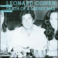 Death of a Ladies' Man - Leonard Cohen