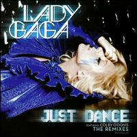Just Dance [Remix] - Lady Gaga