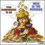 1200 Hamburgers to Go