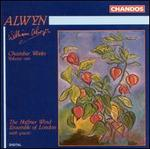 Alwyn: Chamber Works, Vol. 1