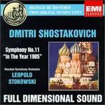 Shostakovich Symphony No.11