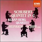 Schubert: Quintet in C