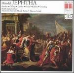 Handel-Jephtha / Ainsley, George, Denley, Oelze, Köhler, Gooding, Rias-Kammerchor, Creed