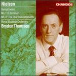 Carl Nielsen: Symphonies 1 & 2