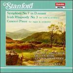 Charles Villiers Stanford: Symphony No. 7; Irish Rhapsody No. 3; Concert Piece