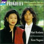 Prokofiev: Piano Concertos 1 & 3