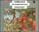 Sibelius: The Complete Tone Poems