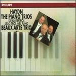 Haydn: The Piano Trios