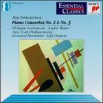 Rachmaninov: Piano Concertos Nos. 2 & 3 (Essential Classics)
