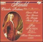 Chandos Anthems 3