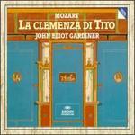 Mozart-La Clemenza Di Tito / Rolfe Johnson, Varady, Von Otter, McNair, Robbin, Hauptmann, English Baroque Soloists, Gardiner