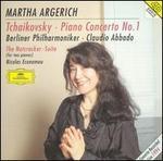 Tchaikovsky: Piano Concerto No. 1 / the Nutcracker Suite (for Two Pianos)