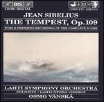 The Tempest Op.109