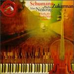 Robert Schumann: Works for Violin & Viola & Piano