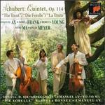Schubert: Quintet, Op. 114