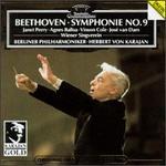 Beethoven: Symphony No. 9 ~ Karajan