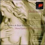 Debussy: Nocturnes; La Damoiselle �lue; Le Martyre de Saint S�bastien