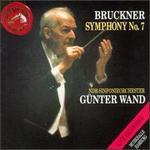 Bruckner: Symphony No 7