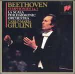 Beethoven: Symphonies Nos. 1 & 7