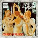 Concerto Delle Donne
