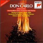"Don Carlo ""Highlights"""