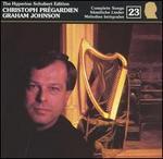Schubert: The Complete Songs, Vol. 23