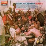 Nikolay Rimsky-Korsakov: Suites