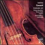 Tartini: Concertos