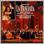 Verdi: La Traviata / Muti, Teatro Alla Scala