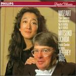 Mozart: Piano Concertos Nos. 18, KV456 & 19, KV459