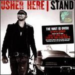 Here I Stand [Bonus Track]