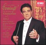 Placido Domingo Sings and Conducts Tchaikovsky