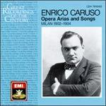 Opera Arias and Songs