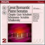 Great Romantic Piano Sonatas