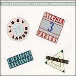 "Stephen Paulus: Symphony in Three Movements; Libbi Larsen: Symphony ""Water Music"""