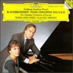 Mozart: Piano Concertos Nos. 17 & 21