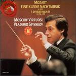 Mozart: Eine kleine Nachtmusik; Divertimento