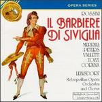 Gioacchino Rossini: Il Barbiere Di Siviglia [Highlights]