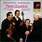 Beethoven-Schumann: Piano Quartets