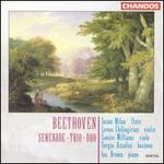 Beethoven: Serenade; Trio; Duo
