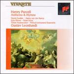 Purcell: Anthems and Hymns